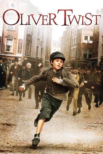 Oliver Twist video