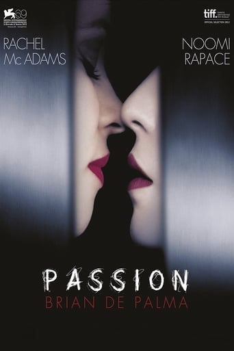Watch Full Passion