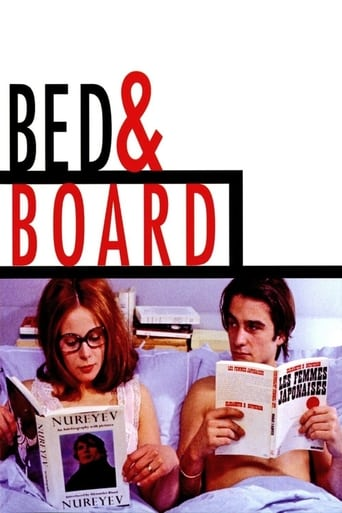 Bed and Board video