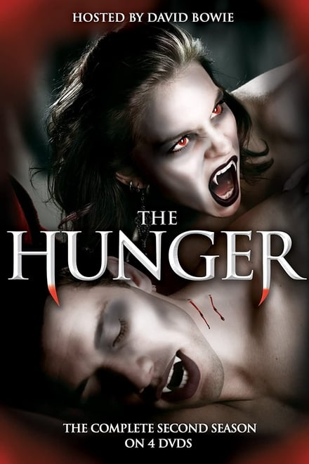 Watch The Hunger Season 1 Episode 1 - The Swords