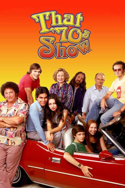 Watch That '70s Show Season 1 Episode 1 - That '70s Pilot