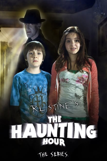Watch R. L. Stine's The Haunting Hour Season 1 Episode 1 - Really You (1)
