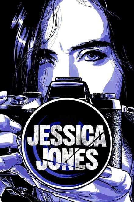 Watch Marvel's Jessica Jones Season 1 Episode 1 - AKA Ladies Night