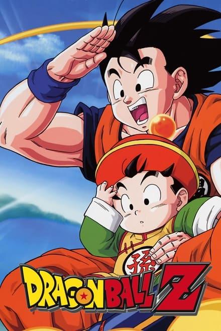 Watch Dragon Ball Z Season 1 Episode 1 - Mini-Goku is an Overprotected Boy! I am Gohan.