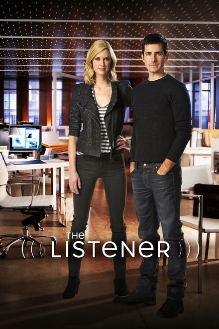 Watch The Listener Season 1 Episode 1 - I'm an Adult Now