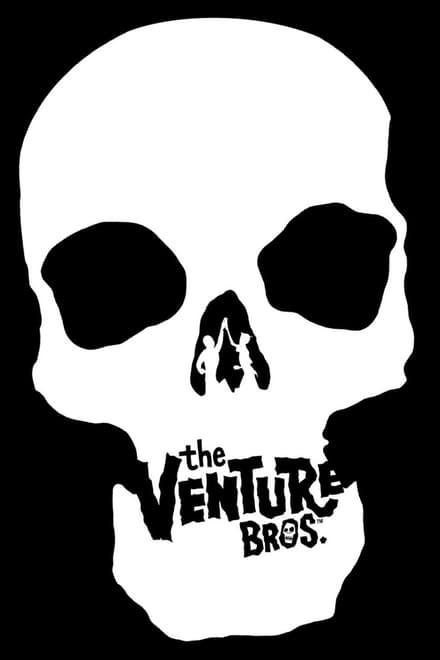 Watch The Venture Bros. Season 1 Episode 1 - Dia de Los Dangerous!