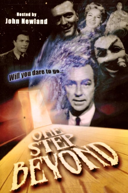 Watch One Step Beyond Season 1 Episode 1 - The Bride Possessed