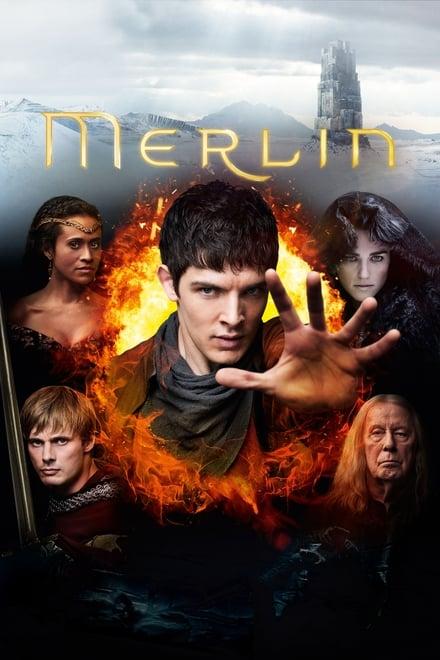 Watch Merlin Season 1 Episode 1 - The Dragon's Call