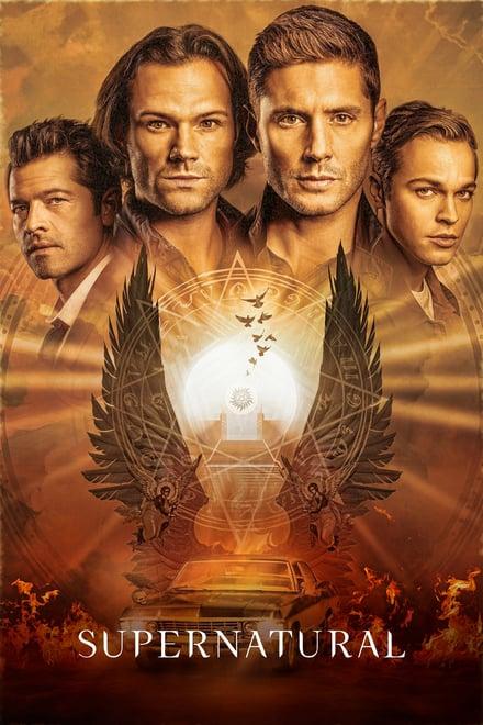 Watch Supernatural Season 1 Episode 1 - Pilot
