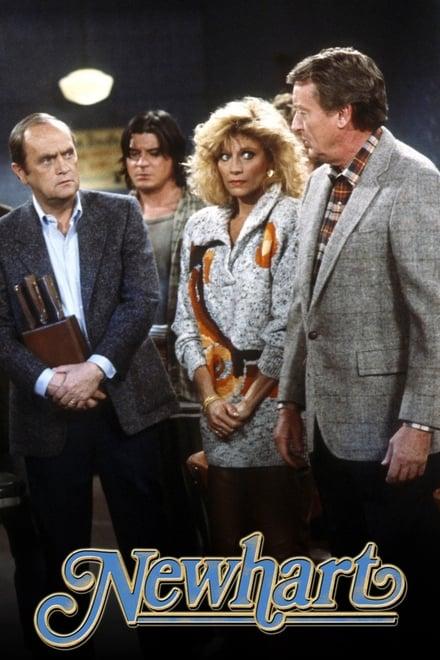 Watch Newhart Season 1 Episode 1 - In the Beginning...