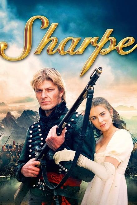 Watch Sharpe Season 1 Episode 1 - Sharpe's Rifles