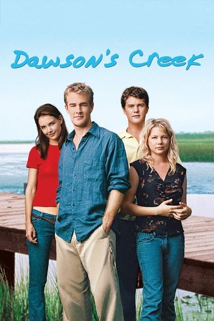 Watch Dawson's Creek Season 1 Episode 1 - Pilot