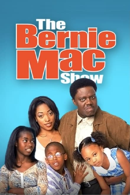 Watch The Bernie Mac Show Season 1 Episode 1 - Pilot