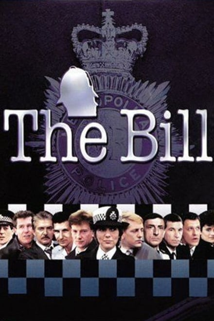 Watch The Bill Season 1 Episode 1 - Funny Ol' Business: Cops & Robbers