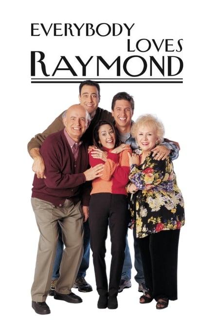 Watch Everybody Loves Raymond Season 1 Episode 16 - Diamonds