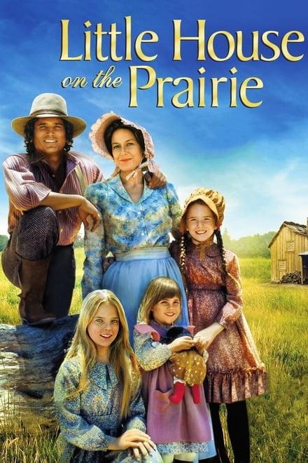 Watch Little House on the Prairie Season 1 Episode 1 - A Harvest Of Friends