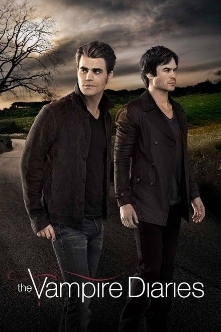 Watch The Vampire Diaries Season 1 Episode 1 - Pilot