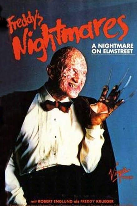 Watch Freddy's Nightmares Season 1 Episode 1 - No More Mr. Nice Guy