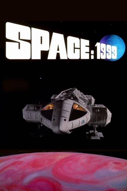 Watch Space: 1999 Season 1 Episode 1 - Breakaway