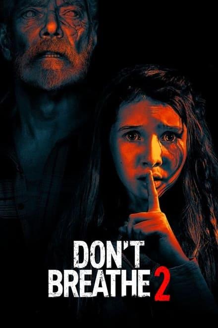 Watch Don't Breathe 2 Online Free
