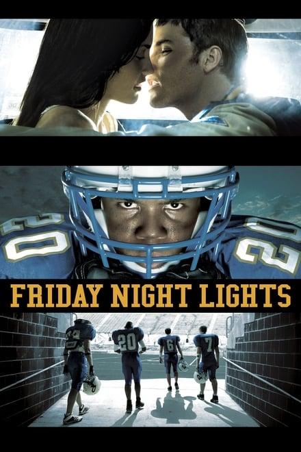 Watch Friday Night Lights Season 1 Episode 1 - Pilot