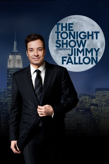 Watch The Tonight Show Starring Jimmy Fallon Season 1 Episode 1 - Will Smith, U2