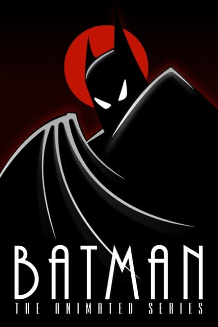 Watch Batman: The Animated Series Season 1 Episode 1 - The Cat and the Claw (1)
