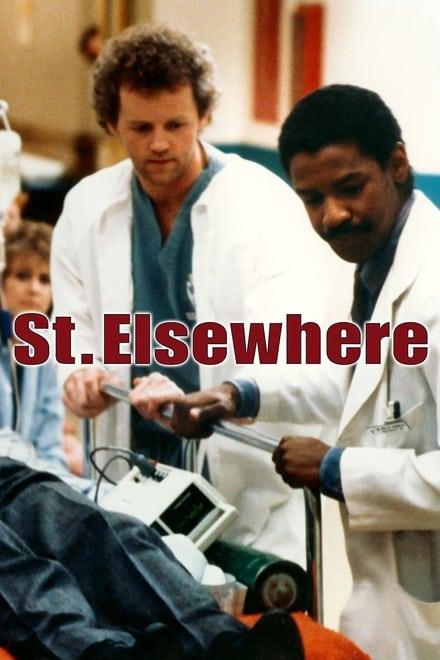 Watch St. Elsewhere Season 1 Episode 1 - Pilot