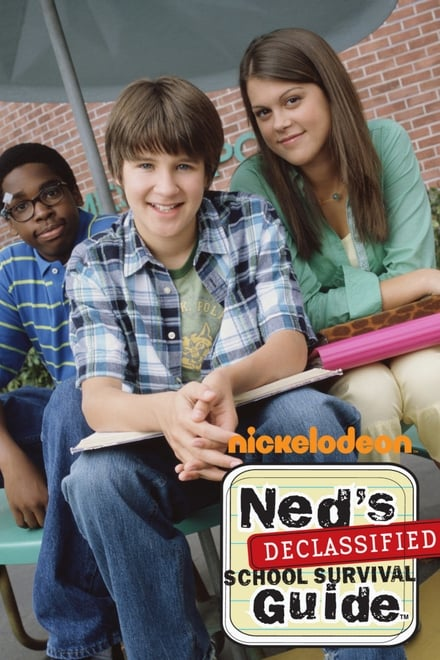 Watch Ned's Declassified School Survival Guide Season 1 Episode 1 - Guide to: The First Day & Lockers