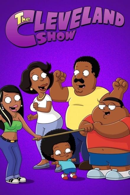 Watch The Cleveland Show Season 1 Episode 1 - Pilot