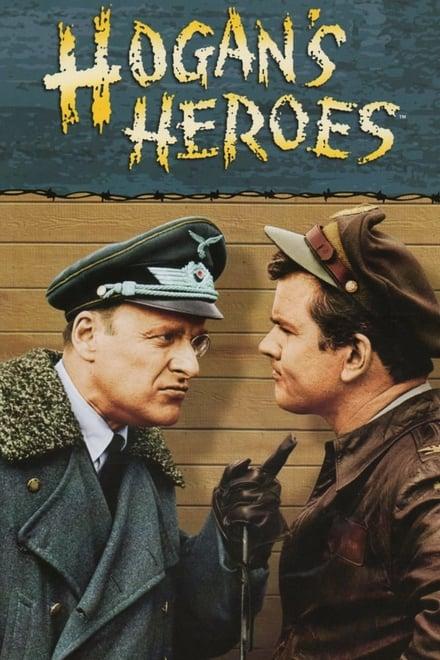Watch Hogan's Heroes Season 1 Episode 1 - The Informer