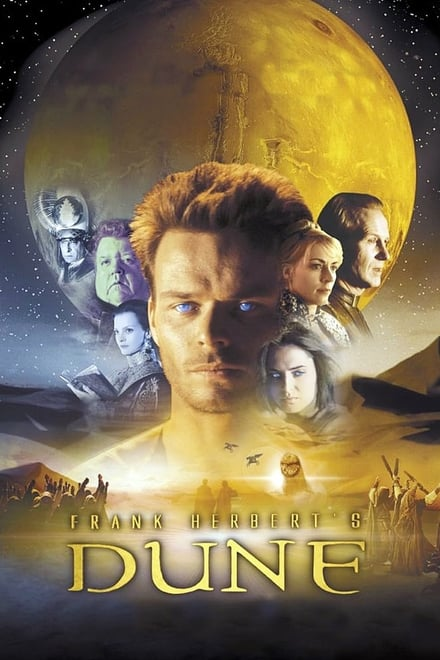 Watch Frank Herbert's Dune Season 1 Episode 1 - Dune