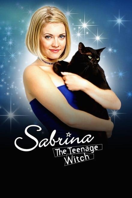 Watch Sabrina, the Teenage Witch Season 1 Episode 1 - Pilot