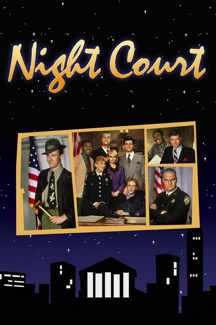Watch Night Court Season 1 Episode 1 - All You Need is Love