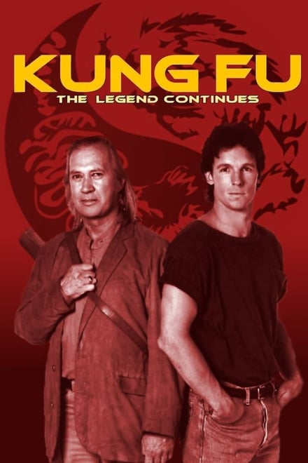Watch Kung Fu: The Legend Continues Season 1 Episode 1 - Initiation (1)