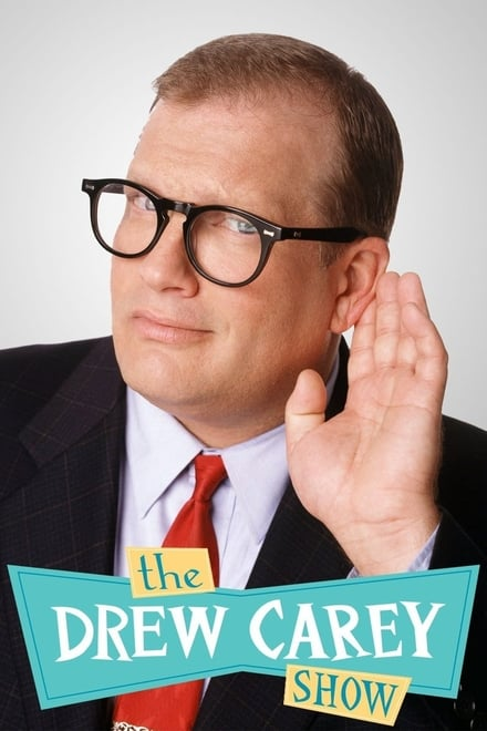 Watch The Drew Carey Show Season 1 Episode 1 - Pilot