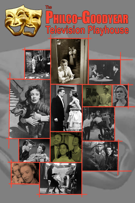 Watch The Philco Television Playhouse Season 1 Episode 1 - Dinner at Eight