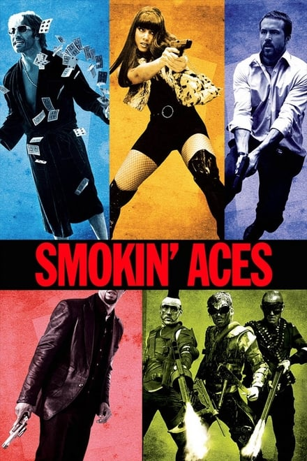 Watch Smokin' Aces Online Free