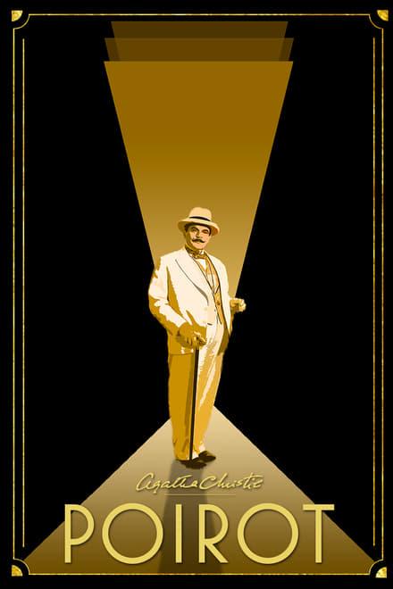 Watch Agatha Christie's Poirot Season 1 Episode 1 - The Adventure of the Clapham Cook