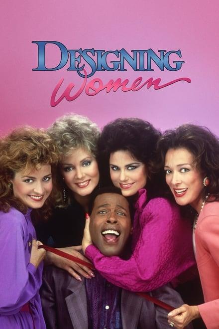 Watch Designing Women Season 1 Episode 1 - Designing Women