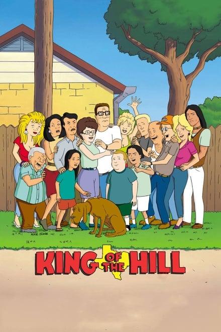 Watch King of the Hill Season 1 Episode 1 - Pilot
