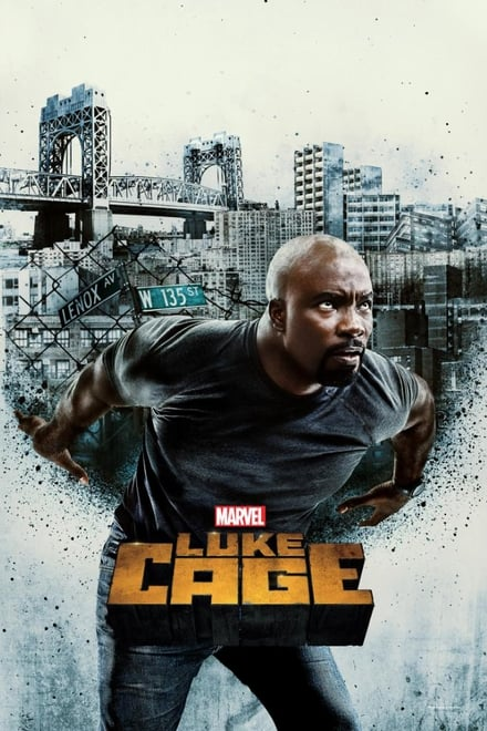 Watch Marvel's Luke Cage Season 1 Episode 1 - Moment of Truth