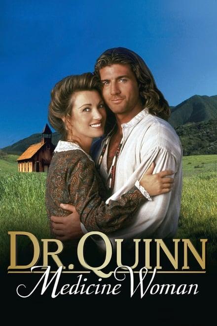 Watch Dr. Quinn, Medicine Woman Season 1 Episode 1 - Pilot
