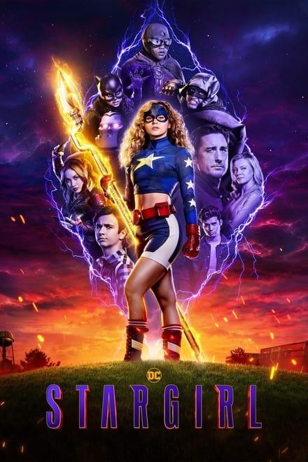 Watch DC's Stargirl Season 1 Episode 1 - Pilot