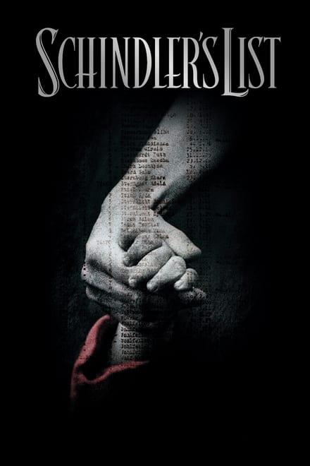 Watch Schindler's List Online Free