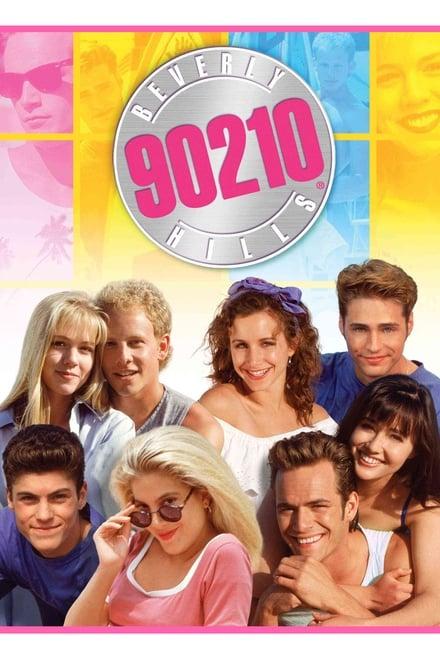 Watch Beverly Hills, 90210 Season 1 Episode 1 - Class of Beverly Hills