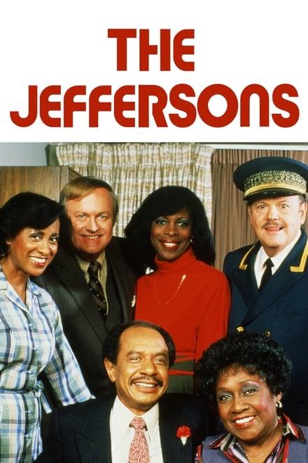 Watch The Jeffersons Season 1 Episode 1 - A Friend in Need