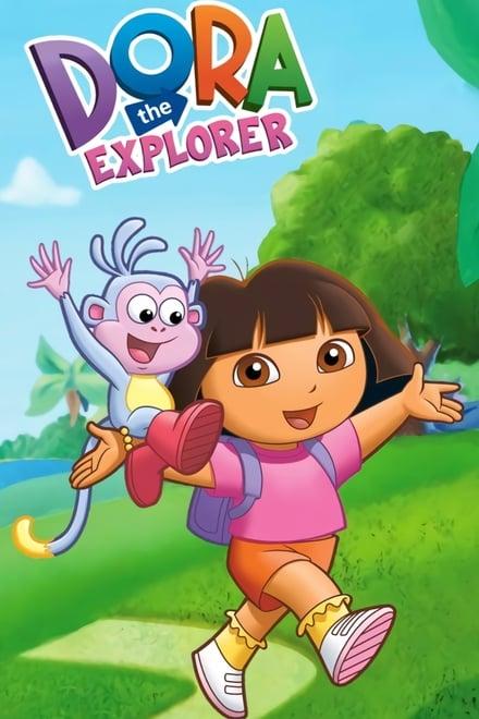 Watch Dora the Explorer Season 1 Episode 1 - The Big Red Chicken
