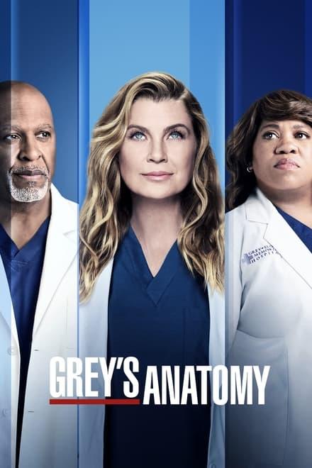 Watch Grey's Anatomy Season 1 Episode 8 - Save Me