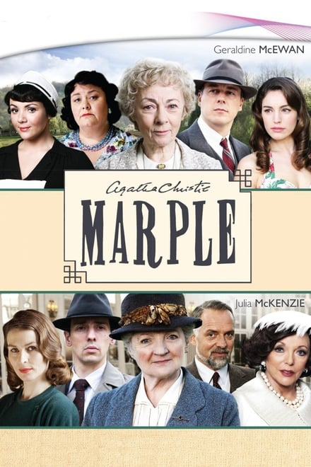Watch Agatha Christie's Marple Season 1 Episode 1 - The Body in the Library